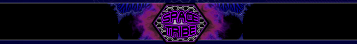 Space Tribe - Clothing, Music, New Stuff, Parties, Images, Links